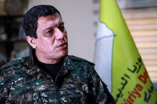 L'alliance antijihadistes arabo-kurde en Syrie devra bénéficier d'un