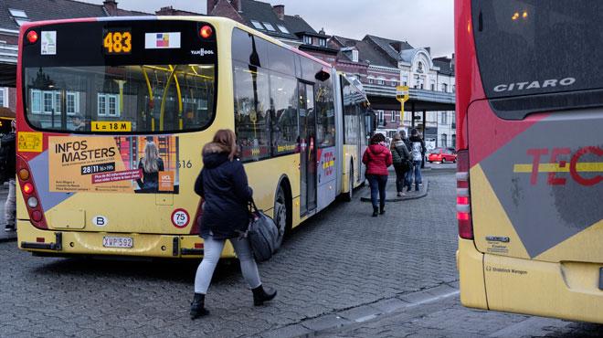 Peut-on vivre sans voiture en Wallonie ?
