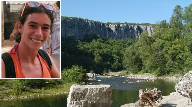 Disparition de Laura Fay en France: son corps retrouvé 5 mois plus tard, son compagnon en garde à vue