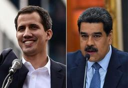 Le Mexique se propose d'accueillir Maduro et Guaido pour dialoguer