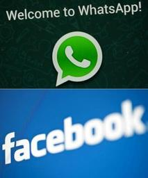 Facebook veut intégrer Messenger, Instagram et WhatsApp