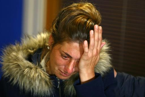 Disparition de Sala: sa sœur réclame la reprise des recherches