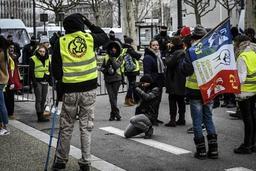 Gilets jaunes - France: nouveau samedi de mobilisation des