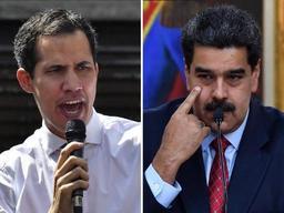 Une entité de l'OEA appelle le Venezuela à protéger Juan Guaido