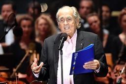 Musique: décès du grand compositeur français Michel Legrand