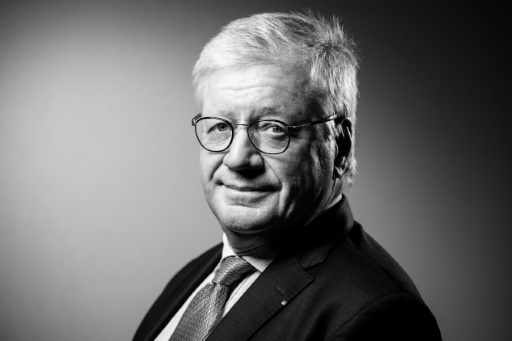 D'Akira à Zep: 50 ans de succès pour Jacques Glénat