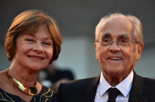 Michel Legrand et Macha Méril: mariage plus vieux, mariage heureux