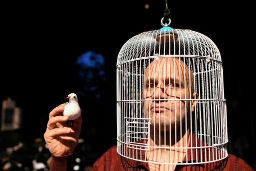 Théâtre: la jeune scène irakienne prend ses quartiers à Besançon