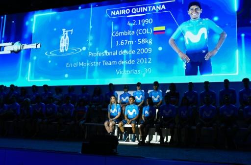 Tour de San Juan: Nairo Quintana et Peter Sagan en têtes d'affiche