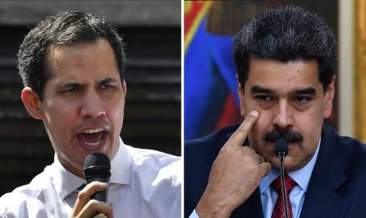 Venezuela: la France