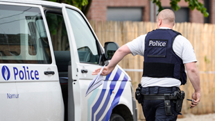 Namur: interpellé pour avoir extorqué de l'argent à une personne déficiente mentale