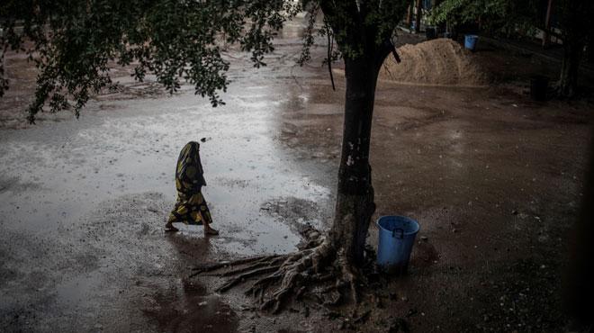 Horreur en RDC: une cinquantaine de fosses communes découvertes dans l'Ouest