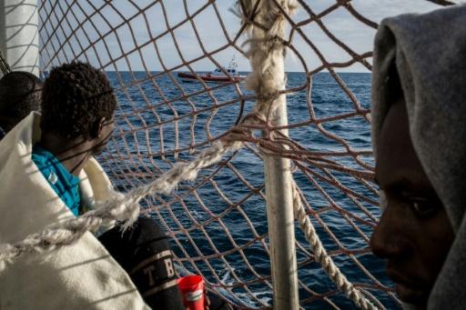 Plusieurs organisations demandent à l'Italie d'accueillir des mineurs secourus en Méditerranée