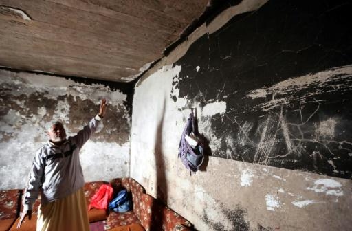 En Libye, le retour désenchanté de déplacés dans leur ville