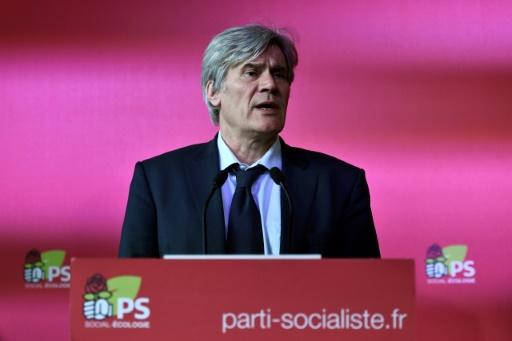 Le Foll: le PS doit être en tête d'une liste de gauche aux Européennes