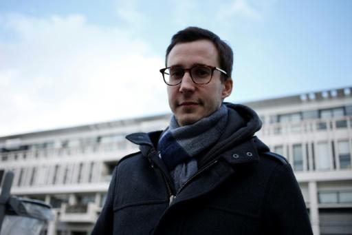 François Boulo, l'avocat devenu la voix des