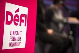 Elections2019 - Priorités de DéFI: justice fiscale, formation, mobilité respectueuse de l'environnement