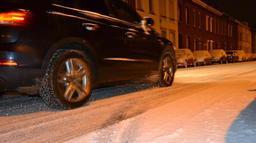 Les routes wallonnes en vigilance renforcée dès ce soir en raison de la neige et du vent