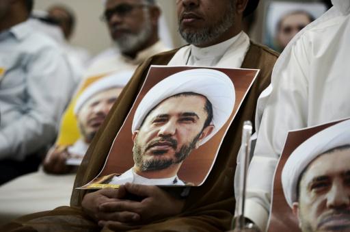 Bahreïn: confirmation en appel de la condamnation à perpétuité du chef de l'opposition chiite