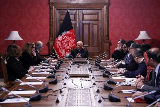 Afghanistan: Washington toujours en quête de