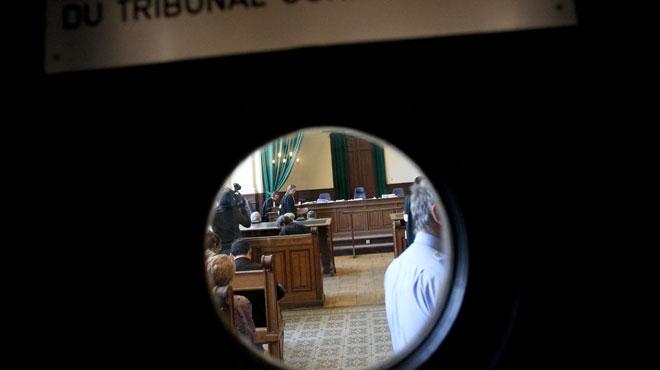 Touria Rafjaoui, 53 ans, jugée en France pour avoir commandité l'assassinat de son ex-mari: le mobile serait un
