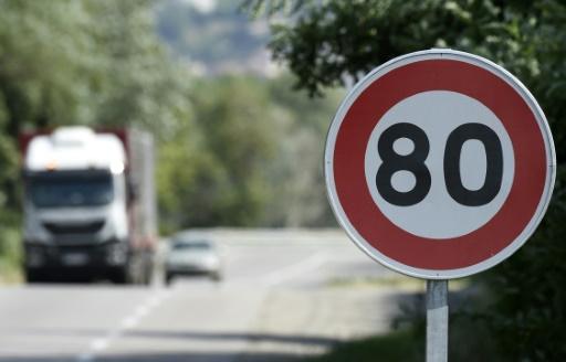 Sécurité routière: 3.259 tués sur les routes en métropole en 2018, plus bas historique