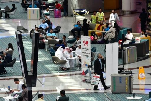 Aérien: Dubaï a conservé en 2018 sa première place pour les passagers internationaux