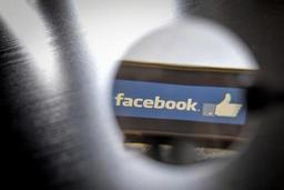 Elections UE: Facebook annonce de