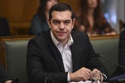 La Grèce augmente son salaire minimum de 11%, à 650 euros