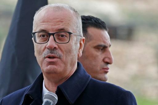 Le Premier ministre palestinien offre à Abbas la démission de son gouvernement