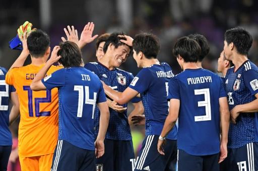 Coupe d'Asie: le Japon qualifié pour la finale