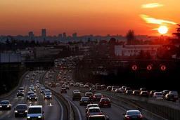 L'Espagne abaisse à 90 km/h la vitesse sur les routes nationales
