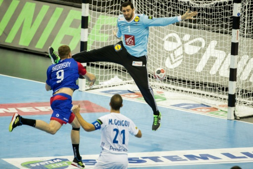 Hand: saison terminée pour Cyril Dumoulin