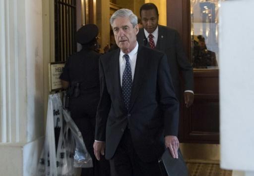 Etats-Unis: l'enquête russe en passe d'être conclue