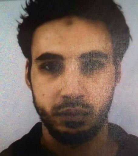 Attentat de Strasbourg: cinq personnes impliquées dans la fourniture de l'arme interpellées