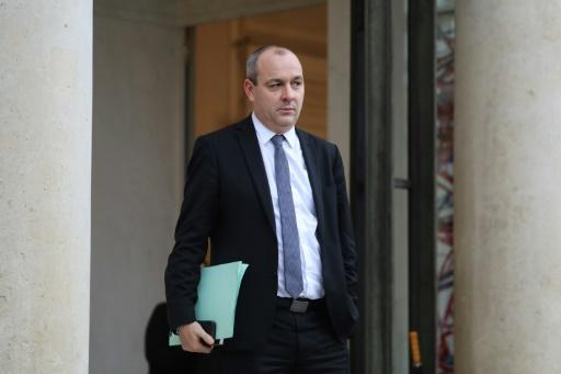 Berger (CFDT) candidat à la présidence de la Confédération européenne des syndicats