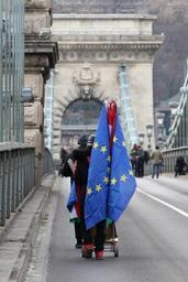 L'Europe, 1ère au classement Transparency International, stagne en matière de corruption