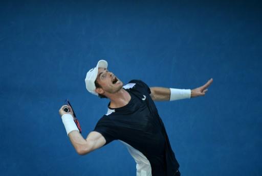 Tennis: Andy Murray opéré à nouveau de la hanche droite