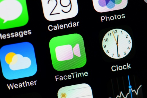 Apple pris à revers par une faille de sécurité de son application FaceTime