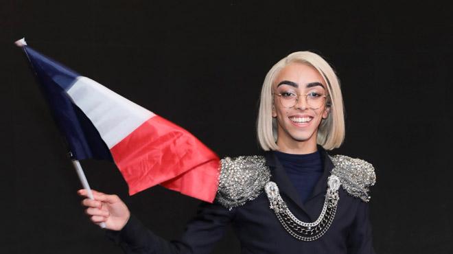 Victime de commentaires homophobes, Bilal Hassani, le représentant de la France à l'Eurovision, porte plainte