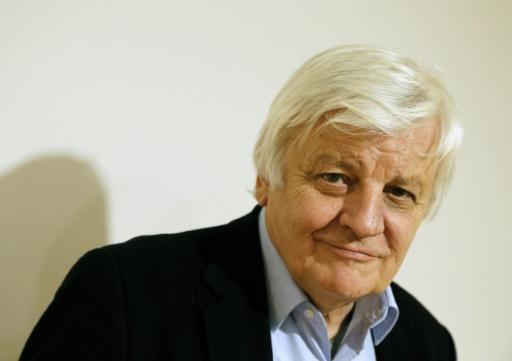 Le cinéaste Jacques Perrin bientôt à l'Académie des Beaux-arts