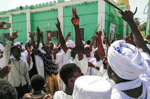 Contestation au Soudan: Khartoum annonce la libération de toutes les personnes détenues