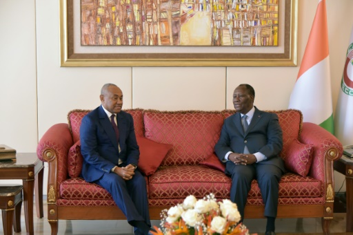 La Côte d'Ivoire accepte d'organiser la CAN-2023