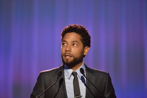 L'acteur noir et gay Jussie Smollett victime d'une agression à Chicago