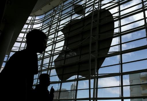 Face à une baisse des ventes d'iPhone, Apple cherche son salut dans les services