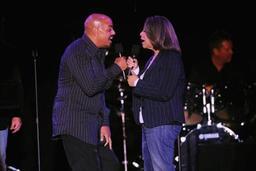 Décès du chanteur James Ingram, figure du R&B des années 80