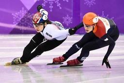 Peine alourdie pour l'entraîneur sud-coréen qui frappait la championne olympique