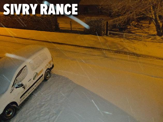 sivry-rance