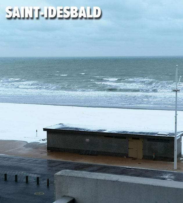 saint-idesbald