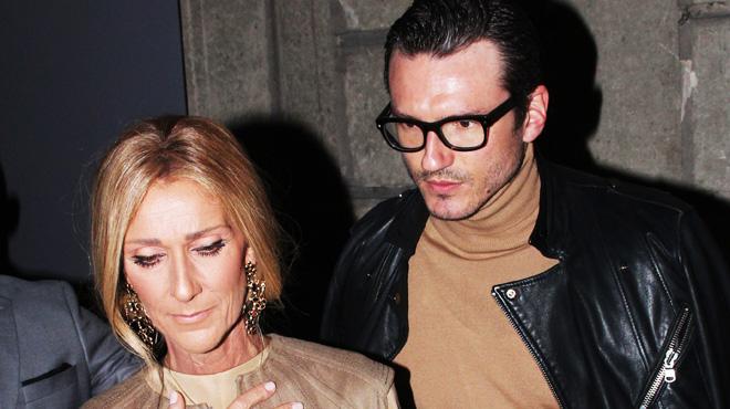 Que se passe-t-il VRAIMENT entre Céline Dion et Pepe Munoz: la chanteuse révèle enfin la vérité